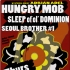 Hungry Mob