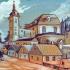 Austrian village 1