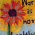 war is not health