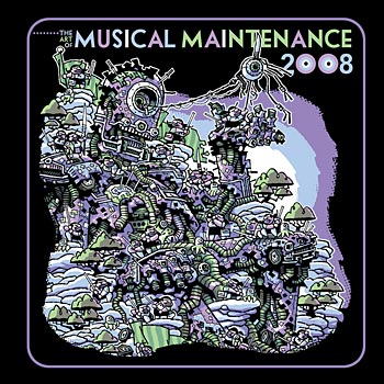 The Art of Musical Maintenance