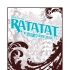 Ratatat (white)