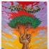 Dead - Peace Tree (sunset)