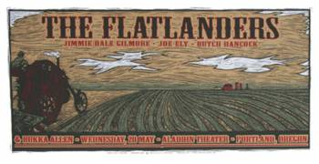 The Flatlanders