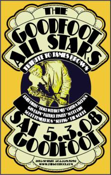 Goodfoot all-stars