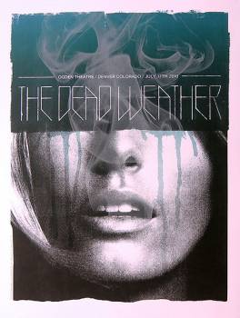 Dead Weather - Denver
