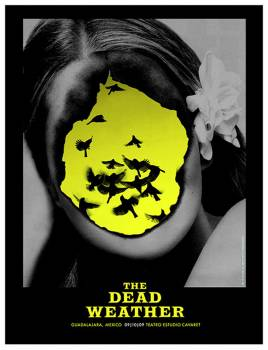 Dead Weather - Guadalajara