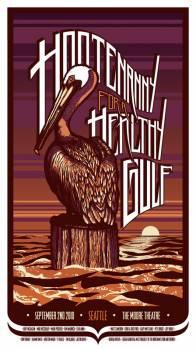 Hootenanny For A Healthy Gulf