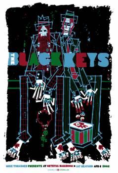 Black Keys 08