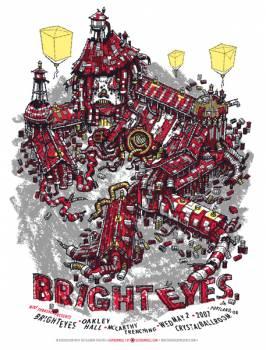 Bright Eyes 07