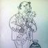OG Jazz Figure 1 sax