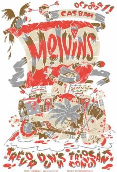 Melvins 04
