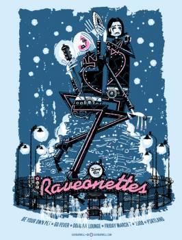 Ravenettes 08