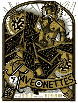 Raveonettes 09
