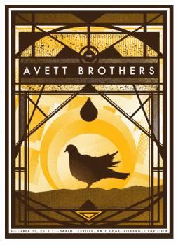 Avett Brothers - Charlottesville, VA