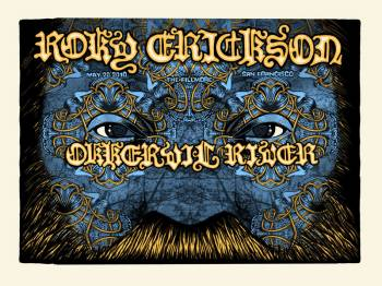 Roky Erickson Fillmore
