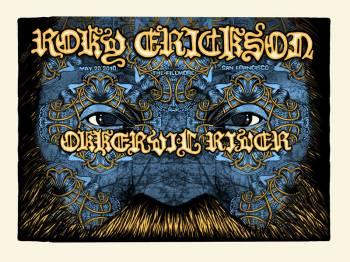 Roky Erickson Fillmore
