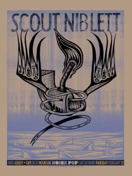 Scout Niblett