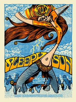Sleepy Sun 2010
