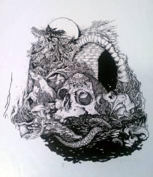 Gates of Slumber OG