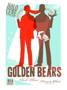 Golden Bears
