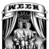 Ween Portland (Siamese Twins) OG