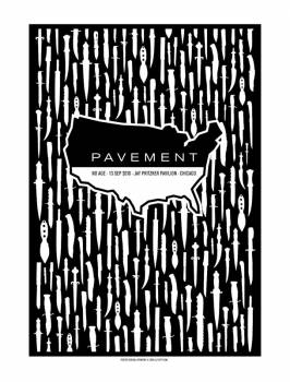 Pavement (Chicago)