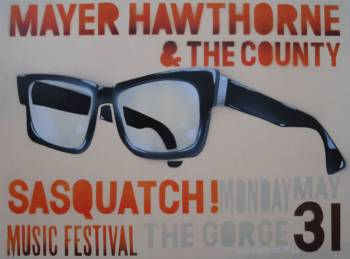 Mayer Hawthorne & the Count