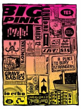 The Big Pink
