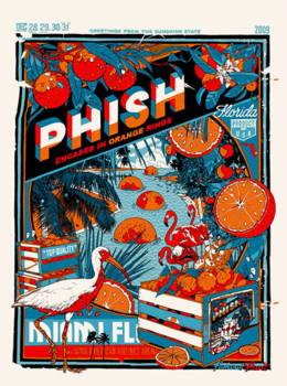 Phish Miami 2