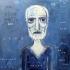 Old Blue Man/Picasso