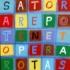 Sator Square II