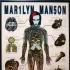 Marlyn Manson - Detroit  1998