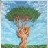 Peace Tree - Big