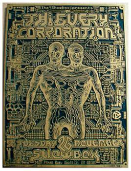 Thievery Corporation - Seattle  2002