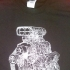 T-shirt engine