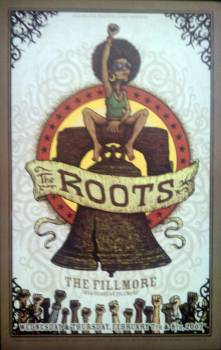 Fillmore - The Roots