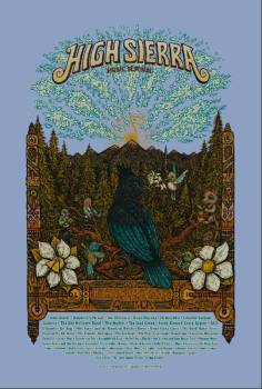 High Sierra Music Festival 09 AE
