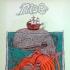 Moe Hyannis Whale/Squid (Minty AE)