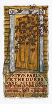 steve earle #7