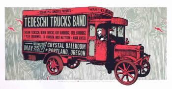 tedeshi / trucks band