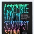 ASSEMBLE HEAD IN SUNBURST SOUND