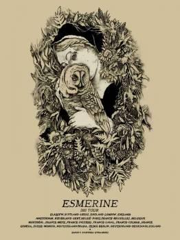Esmerine