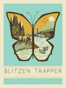 Blitzen Trapper