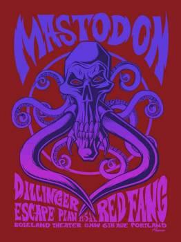 Mastodon 11