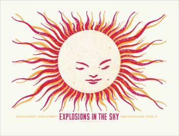 Explosions in Sky