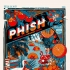 Phish 09 blue