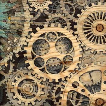 quantacity six (clock)