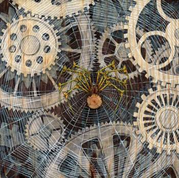 quantum weaver