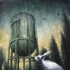 Water Tank Dawn