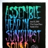 assemble head in sunburst sound Santa Cruz 2009